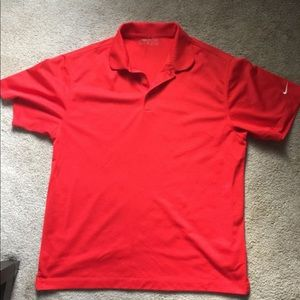 099d2ef1 Nike Shirts | Tiger Woods Ss Polo Shirt | Poshmark